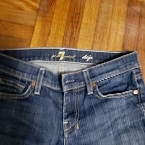 7 For All Mankind Jeans - 7 FOR ALL MANKIND DOJO JEANS 26